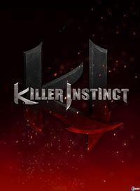Portada oficial de Killer Instinct para Xbox One