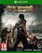 Portada oficial de Dead Rising 3 para Xbox One