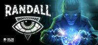 Portada oficial de Randall para PC