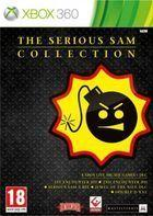 Portada oficial de The Serious Sam Collection para Xbox 360