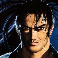 Portada oficial de Samurai Shodown II para Android