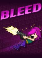 Portada oficial de Bleed para PC