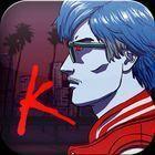 Portada oficial de Kavinsky para Android