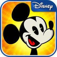 Portada oficial de Where's My Mickey? para iPhone