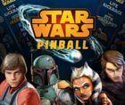 Portada oficial de Star Wars Pinball eShop para Wii U
