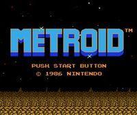 Portada oficial de Metroid CV para Wii U