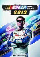 Portada oficial de NASCAR The Game: 2013 para PC