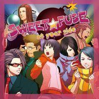 Portada oficial de Sweet Fuse: At Your Side PSN para PSP