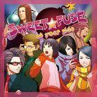 Portada oficial de Sweet Fuse: At Your Side PSN para PSP