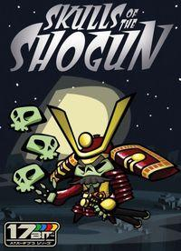 Portada oficial de Skulls of the Shogun para PC