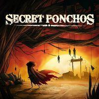 Portada oficial de Secret Ponchos PSN para PS4