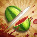 Portada oficial de Fruit Ninja PSN para PSVITA