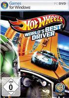 Portada oficial de Hot Wheels: El Mejor Piloto del Mundo para PC