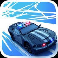 Portada oficial de Smash Cops para iPhone