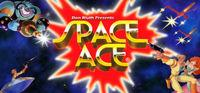 Portada oficial de Space Ace para PC