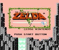 Portada oficial de The Legend of Zelda CV para Wii U