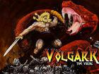 Portada oficial de Volgarr the Viking para PC