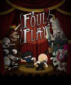 Portada oficial de Foul Play para PC