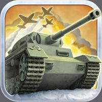 Portada oficial de 1941 Frozen Front para Android