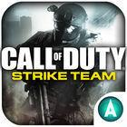 Portada oficial de de Call of Duty: Strike Team para iPhone
