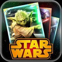 Portada oficial de STAR WARS FORCE COLLECTION para iPhone