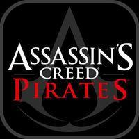 Portada oficial de Assassin's Creed: Pirates para Android