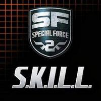 Portada oficial de S.K.I.L.L. Special Force 2 para PC