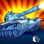 Portada oficial de Boom! Tanks para iPhone