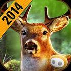 Portada oficial de Deer Hunter 2014 para iPhone