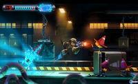 Portada oficial de Mighty No. 9 para Xbox One