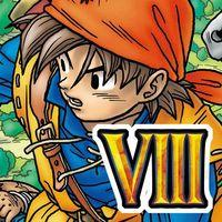 Portada oficial de Dragon Quest VII para iPhone