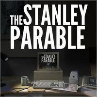Portada oficial de The Stanley Parable para PC