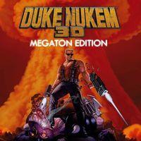 Portada oficial de Duke Nukem 3D: Megaton Edition PSN para PS3