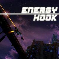Portada oficial de Energy Hook para PS4