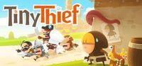 Portada oficial de Tiny Thief para PC