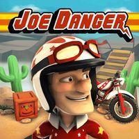 Portada oficial de Joe Danger PSN para PSVITA