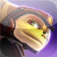 Portada oficial de Ratchet & Clank: Before the Nexus para Android