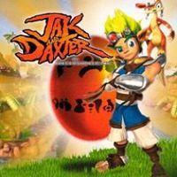 Portada oficial de Jak and Daxter: El legado de los precursores PSN para PS3