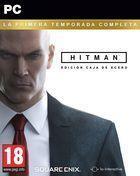 Portada oficial de Hitman para PC