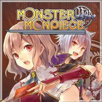 Portada oficial de Monster Monpiece para PC