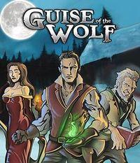 Portada oficial de Guise Of The Wolf para PC