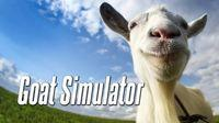 Portada oficial de Goat Simulator para PC