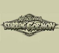Portada oficial de MYSTICAL NINJA starring GOEMON CV para Nintendo 3DS