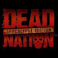 Portada oficial de Dead Nation: Apocalypse Edition para PS4