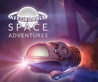 Portada oficial de Affordable Space Adventures eShop para Wii U