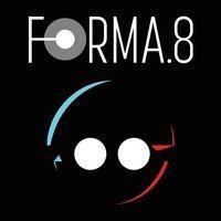Portada oficial de forma.8 para PS4