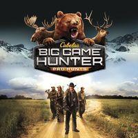 Portada oficial de Cabela's Big Game Hunter: Pro Hunts PSN para PS3