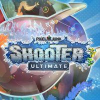 Portada oficial de PixelJunk Shooter Ultimate para PS4