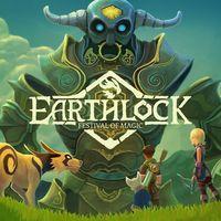 Portada oficial de Earthlock: Festival of Magic para PS4