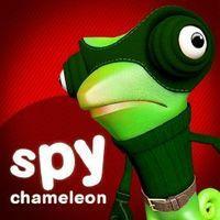 Portada oficial de Spy Chameleon - RGB Agent para PS4